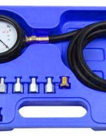 Automata sebességváltó olajnyomás mérő készlet