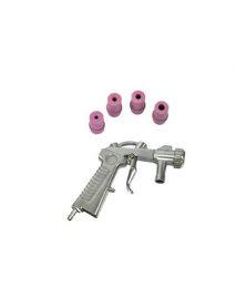Homokszóró pisztoly