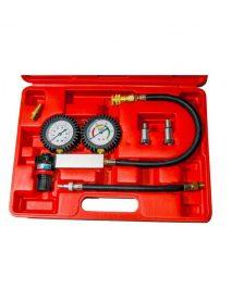 Veszteségmérő benzines