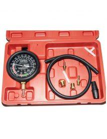 Vákuum és üzemanyag szivattyú nyomásmérő