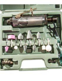 Pneumatikus mini csiszoló gép