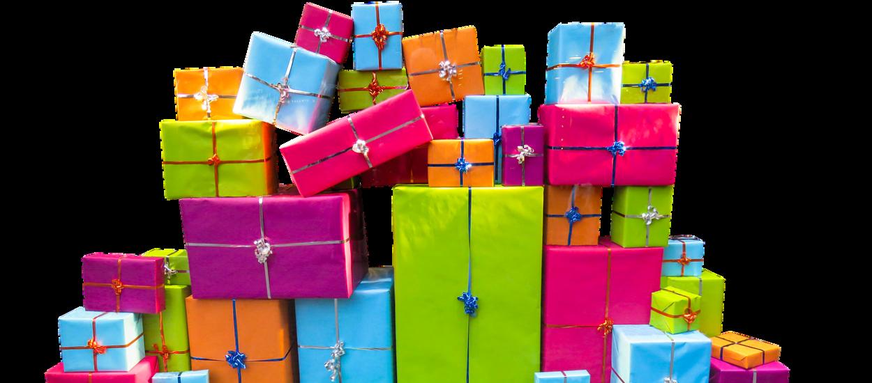 5 szuper ajándékötlet akár karácsonyra is