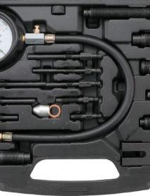 Diesel kompresszió mérő készlet