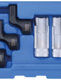 Speciális kulcskészlet kipufogógáz hőmérséklet érzékelőkhöz
