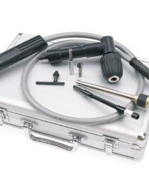 Flexibilis szárú adapter készlet