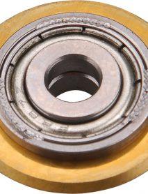 Csapágyas vágókerék csempevágókhoz 22x6x5mm