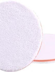 Tépőzáras polírkorong micro szállas