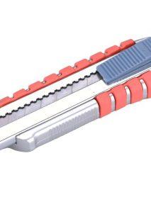 Tapétavágó kés 18mm