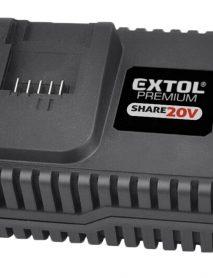 Akkumulátor töltő Share20V