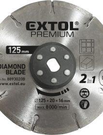 Gyémántvágó korong 8893020